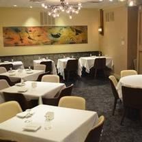 photo of oceanique restaurant