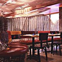 photo of nobu fifty seven restaurant