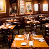 photo of knickerbocker bar and grill restaurant