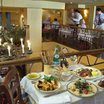 photo of osteria al doge restaurant