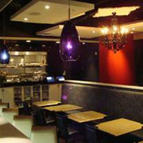 photo of vogue bistro restaurant