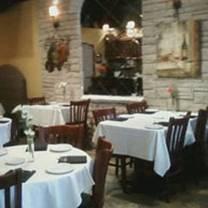 photo of adriatico trattoria italiana restaurant