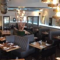 photo of carpaccio restaurant & wine bar restaurant