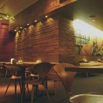 photo of masu sushi restaurant