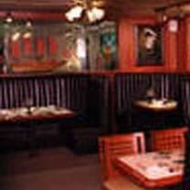 photo of rudy's hideaway restaurant