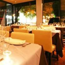 photo of zante restaurant