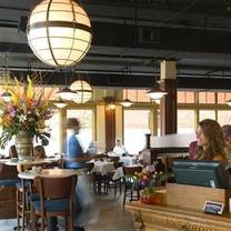 photo of brasserie ten ten restaurant