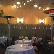 photo of mantee cafe restaurant
