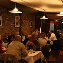 photo of trattoria gianni restaurant
