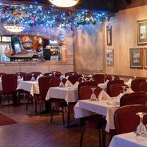photo of carinis la conca d'oro restaurant