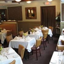 foto de restaurante restaurant l