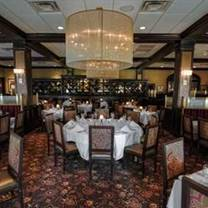 photo of ruth's chris steak house - richmond restaurant