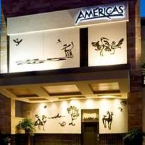 photo of américas river oaks restaurant
