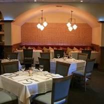 photo of la griglia restaurant