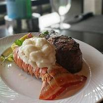 photo of andrew's steak and seafood restaurant