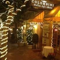 photo of colombini italian cafe & bistro - nob hill hotel restaurant
