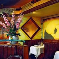 photo of trombino's bistro italiano restaurant