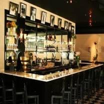 photo of estragon restaurant