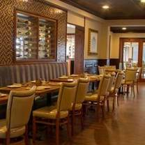 photo of aquaterra grille restaurant