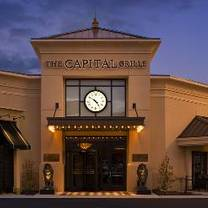 photo of the capital grille - king of prussia restaurant