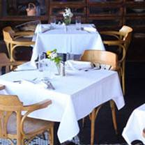 photo of blue bird bistro restaurant