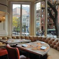 foto von met back bay restaurant