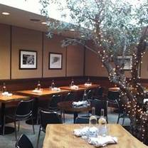 photo of bistro aix - sf restaurant