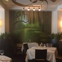 foto von georgia brown's restaurant