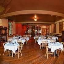 photo of catherine's restaurant restaurant