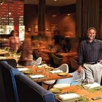 photo of downtown kitchen + cocktails restaurant