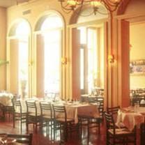 photo of caffe luna restaurant
