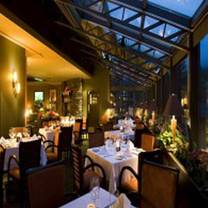 photo of la terrazza restaurant