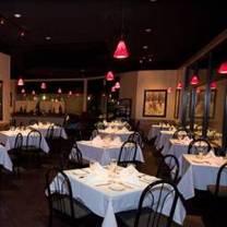 photo of a'roma ristorante restaurant