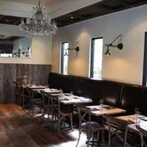 photo of juliette restaurant