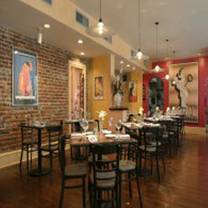 photo of hampton street vineyard restaurant