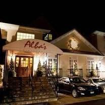 photo of alba's restaurante restaurant