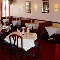 photo of shalimar indian restaurant restaurant