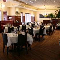 photo of oceanaire seafood room - baltimore restaurant