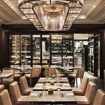 photo of hawksworth restaurant restaurant