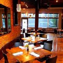photo of the westside local restaurant