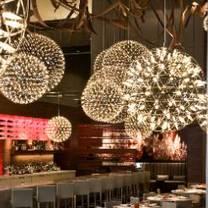 photo of aria ristorante restaurant