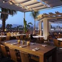 photo of tommy bahama restaurant & bar - palm desert restaurant