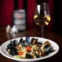 photo of rococo northpark restaurant