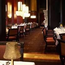photo of hy's steakhouse - winnipeg restaurant