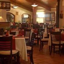 foto de restaurante el caserio - celaya