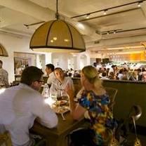 photo of buccan restaurant