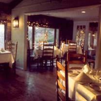 photo of the gamekeeper restaurant