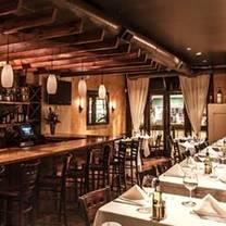 foto von piazza bella restaurant