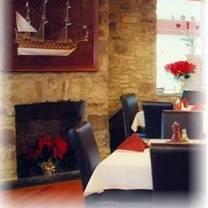 photo of jarrettown hotel restaurant