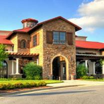photo of the bistro at childress vineyards restaurant
